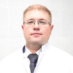 Шенбергер Александр Борисович