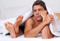 Семяизвержение до начало секса
