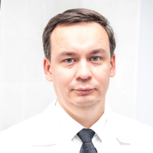 Губко Дмитрий Владимирович
